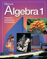 Algebra 1: Integration