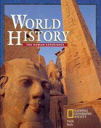 World History: The Human Experience, Reading Essentials and Study Guide