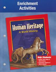 Human Heritage, Enrichment Activities