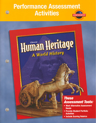 Human Heritage, Performance Assessment Strategies and Activities