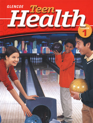 Teen Health Course 1, Student Edition