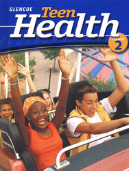 Teen Health Course 2, Student Edition