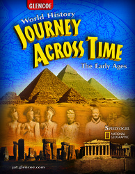 Journey Across Time: Early Ages, Student Edition