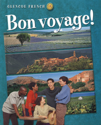 Bon voyage! Level 1A, Student Edition