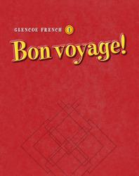 Bon voyage! Level 1, Situation Cards