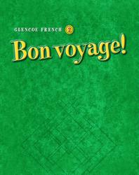 Bon voyage! Level 2, Writing Activities Workbook Teacher Edition