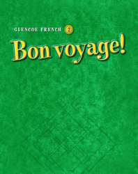 Bon voyage! Level 2, Audio Activities Booklet