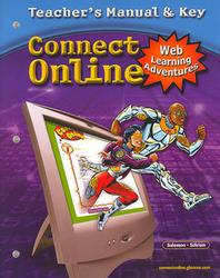Connect Online, Teacher Manual & Key