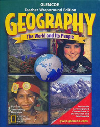 Geography: The World and Its People, Teacher Wraparound Edition