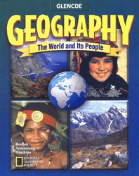 Geography: The World and Its People, Volume 2, Student Edition