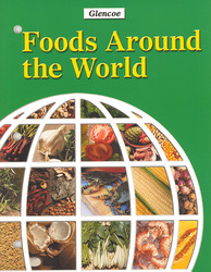 Social Studies, Foods Around the World