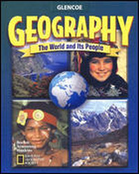 Geography: The World and Its People, Daily Focus Transparencies Binder