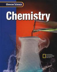 Glencoe iScience: Chemistry, Student Edition