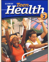 Teen Health, Course 2, Modules, Tobacco, Alcohol, & Other Drugs, Teacher's Annotated Edition'