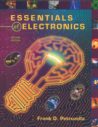 Essentials of Electronics with MultiSIM CD-ROM