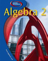 Algebra 2, Student Edition