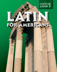Latin for Americans Level 2, Student Edition