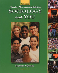 Sociology and You, Teacher Wraparound Edition