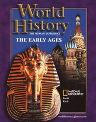 World History: The Human Experience, The Early Ages, Student Edition