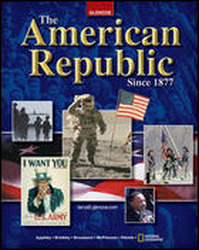 American Republic to 1877, Spanish Guided Reading Activities