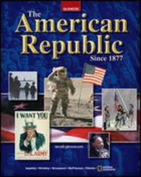 American Republic to 1877, Daily Focus Skills Transparencies Binder