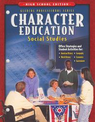 Social Studies, High School Character Education