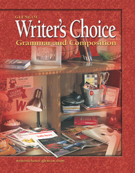 Writer's Choice: Grammar and Composition, Grade 10, Student Edition