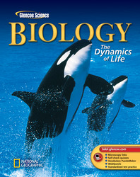 Glencoe Biology: The Dynamics of Life, Teacher Wraparound Edition