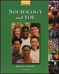 Sociology and You, Mastering Basic Concepts Unit 2