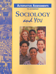 Sociology and You, Alternative Assessments