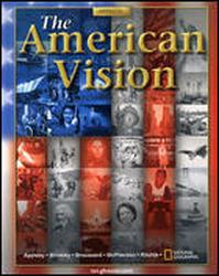 American Vision Video Program, Teacher Guide