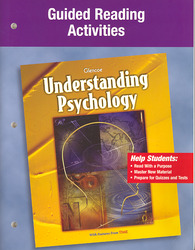Understanding Psychology, Guided Reading Activities