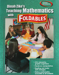Dinah Zike's Teaching Mathematics with Foldables