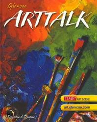 ArtTalk, Teacher Wraparound Edition