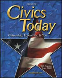 Civics Today: Citizenship, Economics and You, Reproducible Lesson Plans