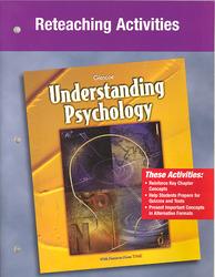 Understanding Psychology, Reteaching Activities