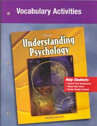 Understanding Psychology, Vocabulary Activities