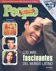 People en Español Volume 2, Student Magazine