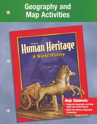 Human Heritage, Geography and Map Activities