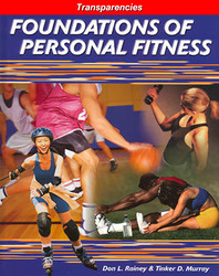 Foundations of Personal Fitness, Transparencies Binder