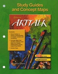 ArtTalk, Study Guides and Concept Maps