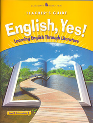 English Yes! Level 4: Intermediate A Teacher Guide
