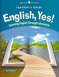 English Yes! Level 6: Advanced Teacher Guide