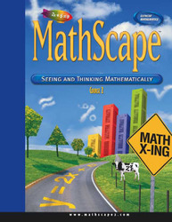 MathScape: Seeing and Thinking Mathematically, Course 2, Consolidated Student Guide