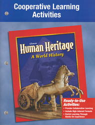 Human Heritage, Cooperative Learning Activities