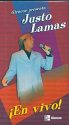 Justo Lamas ¡En vivo! Music Video (VHS)