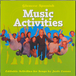 ¿Cómo te va? Music Activities CD-ROM