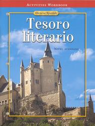 Tesoro literario, Activities Workbook