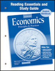 Reading Essentials and Study Guide, Student Edition