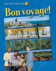 Bon voyage! Level 3, Student Edition